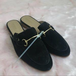 TOPSHOP Alexa Bit Mule Shoes